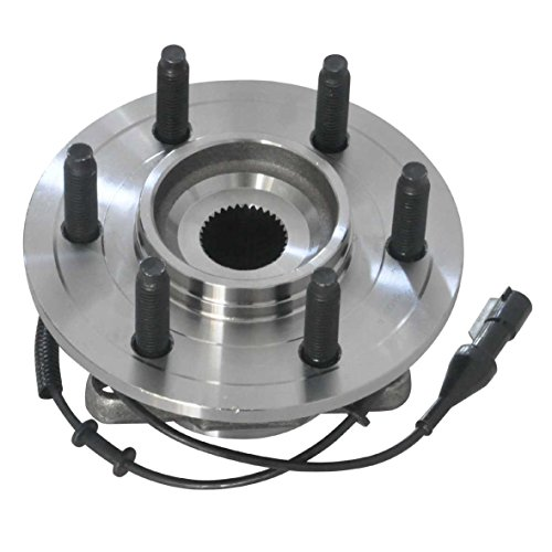 DRIVESTAR 541001 New Rear Wheel Hub & Bearing Left or Right for 03-06 Expedition Navigator
