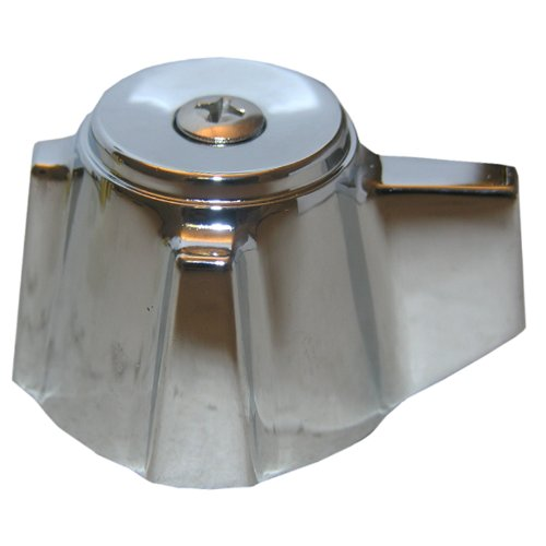 (LASCO HL-100 Sterling Style Diverter Handle, Chrome Plated)