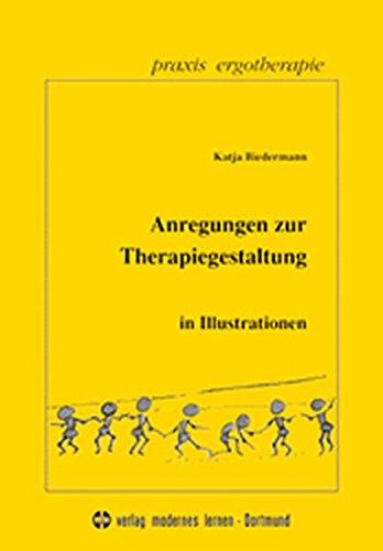 Anregungen zur Therapiegestaltung nach SI-Grundlagen (Praxis Ergotherapie)