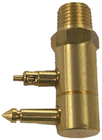 Sierra International 18-8063 Tank Connector