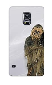 Chapiterq Case Cover For Galaxy S5 Ultra Slim QlneRrK2299okPMV Case Cover
