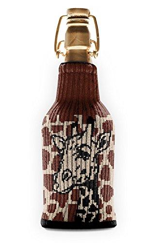 Freaker USA Beverage Insulator - Girl Neck Door