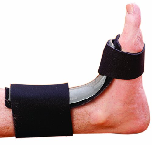 X-Strap Systems Dorsi-Lite Foot Splint (Lite Spur)