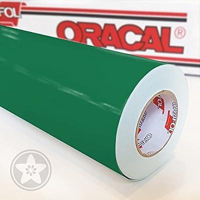 hauptsachebeklebt Your Design Oracal 621 Pantalla – de 5 m x 61,5 cm – Orafol – Adhesivo para Muebles – Pantalla para Plotter de Auto-Adhesivos: Amazon.es: Juguetes y juegos