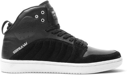 The Sneaker S1W Crown Supra Black 7 zFqR5w
