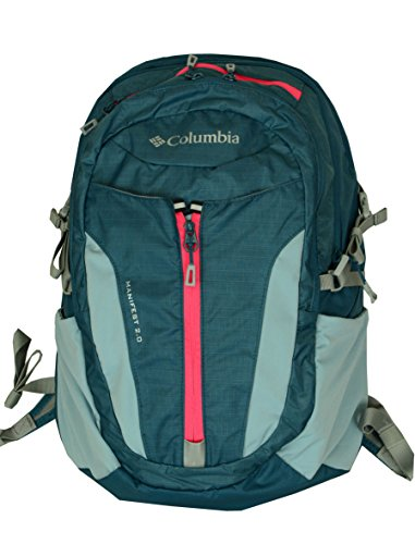 Omni Manifest Backpack 0 Laptop Day 2 Columbia Shield zTWdUqEzw