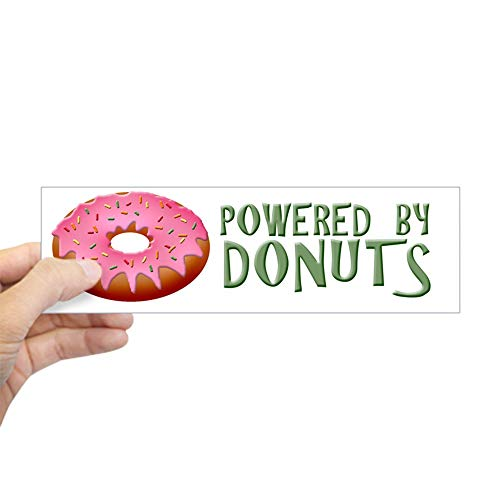 CafePress Powered by Donuts 10