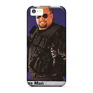 Iphone 5c VOM19282vdbX Unique Design Attractive Mr Big Band Pictures Shock Absorption Hard Cell-phone Case -LauraAdamicska