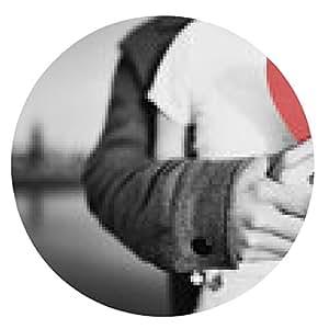 alfombrilla de ratón Amor romántico - ronda - 20cm