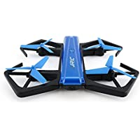 JJRC H43WH Foldable Drone with WiFi 720P HD Camera APP Control FPV Drone Mini RC Drone Headless Mode Function