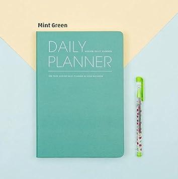 Nueva Ardium diario organizador Agenda planificador diario ...