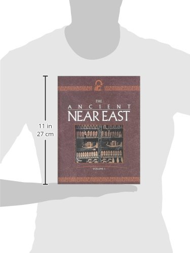 The Ancient Near East: An Encyclopedia for Students: 4 Volume set