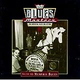 Blues Masters, Vol. 12: Memphis Blues