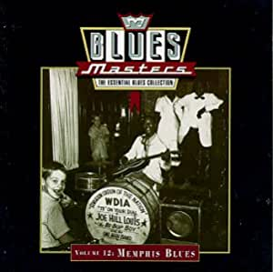blues masters the beale street sheiks memphis jug band