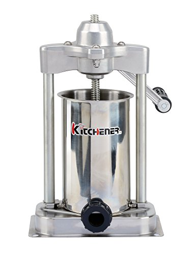 Kitchener Sausage Stuffer Reviews