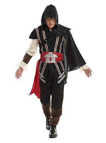 Adult Assassin's Creed Ezio Costume (Medium)]()