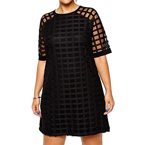 60s babydoll dress - 8