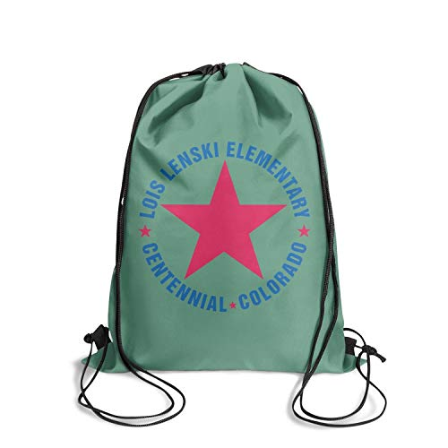 Drawstring Backpack California Emergency Medical Services Authority Drawstring Bag Printted Pull String Bag Sinch Bag