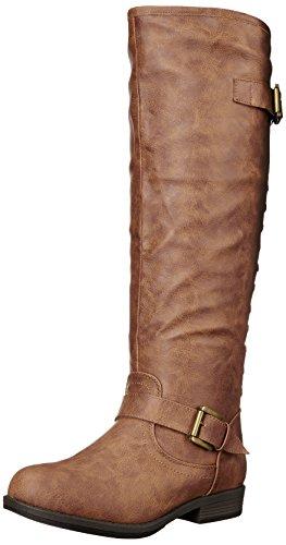 Co Boot Riding Durango Brinley Chestnut Women's fwx8qnpdIZ