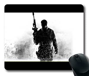Call of duty modern warfare Rectangle Mouse Pad by icasepersonalized by mcsharks