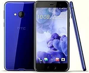 HTC U Play Dual SIM - 64GB, 4GB RAM, 4G LTE, Sapphire Blue