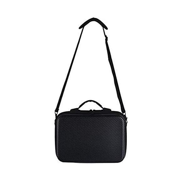 Valigia for DJI Spark Waterproof Hardshell Portable Handbag Storage Bag for Dji Spark Custodia Accessori Protect Hard Case Shock Absorptio by Crazepony-UK 6 spesavip