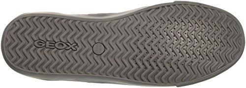 Geox U Smart D, Zapatillas para Hombre Grau (DK GREY/MUDC9303)