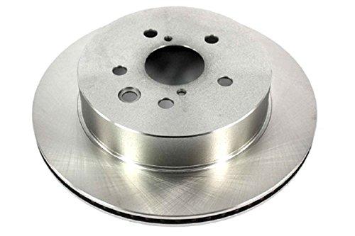 Bendix Premium Drum and Rotor PRT5940 Rear Rotor
