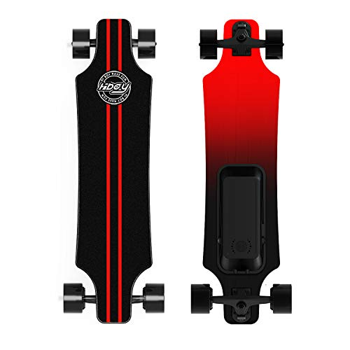 Hiboy Electric Skateboard Wireless