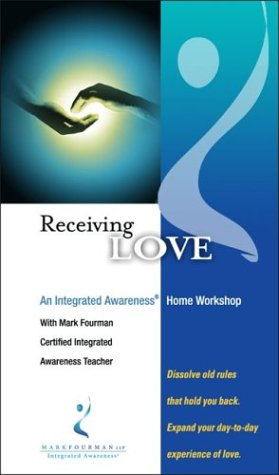 Receiving Love - A Mandria Healing Home - Rte Shop