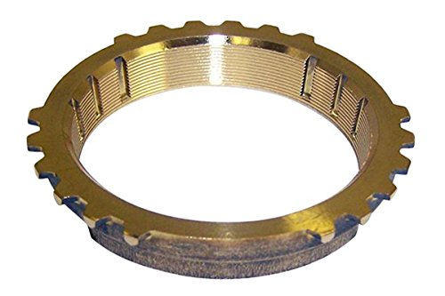 APDTY 104289 Synchronizer Blocking Bearing Ring 5th Gear Fits 1982-1986 Jeep CJ, Cherokee XJ, SJ & J-Series (Fits Manual T5 Transmission Only; Replaces 83300043)