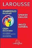 Gran Diccionario Español-Inglés / English-Spanish Dictionary (Spanish and English Edition)
