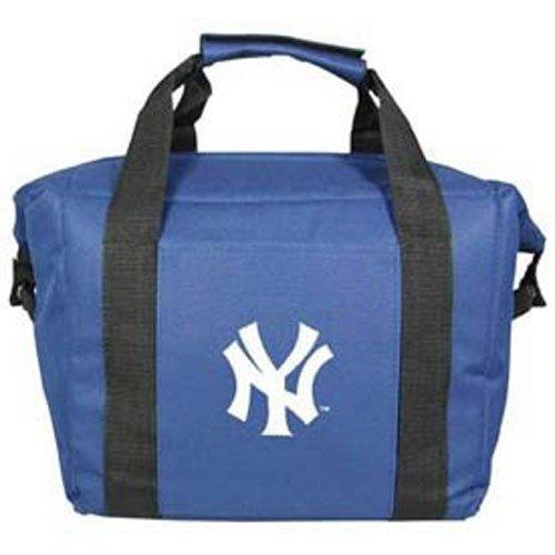 MLB Soft Sided Cooler MLB Team: New York Yankees