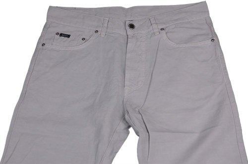 GANT Herren Jeans Hose 2.Wahl, Model: JASON, Farbe: hellgrau, --- NEU ---, UPE: 119.90 Euro