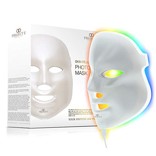 Led Light Acne Mask in US - 7