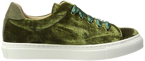 KMB Khaki Femme Sneakers Sorry Vert Basses qAr0nf