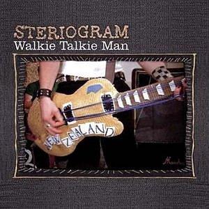 Amazon | Walkie Talkie Man | S...