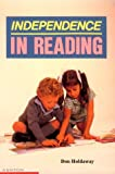 img - for INDEPENDENCE IN READING: THIRD EDITION book / textbook / text book