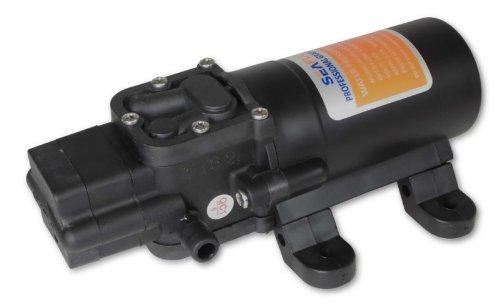 Seaflo ® Druckwasserpumpe 3,8 Ltr. /Min. 12 V