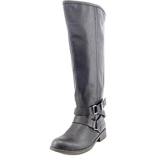 Wide Size Motorcycle Boots - 1