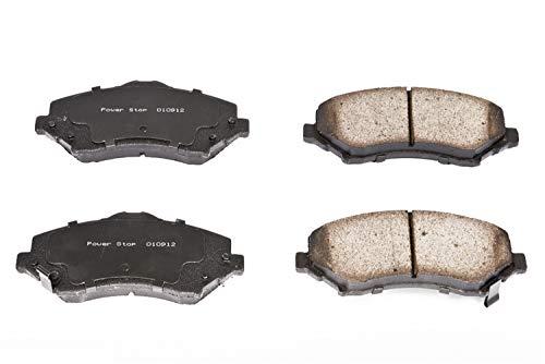 Power Stop (16-1273) Z16 Ceramic Brake Pad