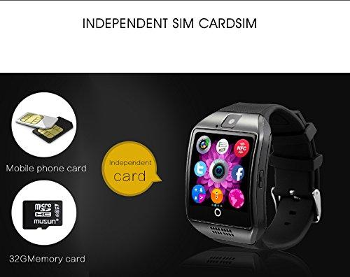 Buy waterproof smartwatch for iphone