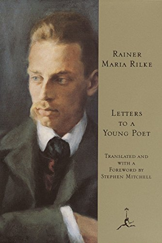 Letters to a Young Poet (Modern Library)