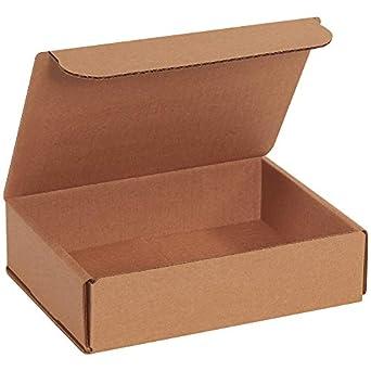 Caja bm862 K corrugado sobres, 8