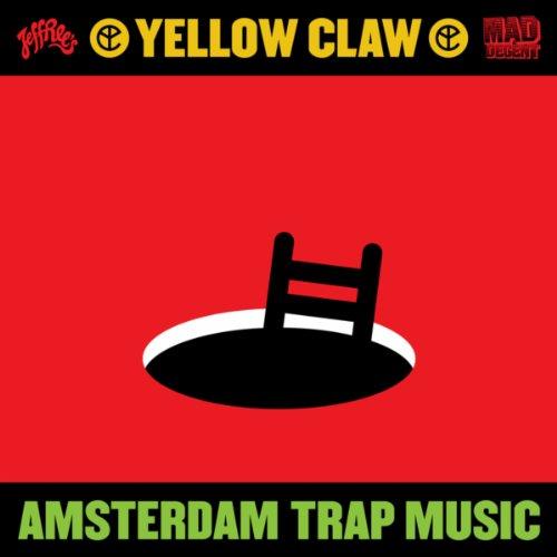 Amsterdam Trap Music [Explicit]