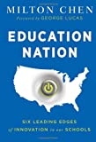 Education Nation, Milton Chen, 0470615060