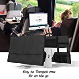 "Curmio Travel Carrying Bag for Apple 21.5"" iMac"