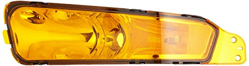TYC 12-5246-01-1 Ford Mustang Front Left Replacement Turn Signal Lamp