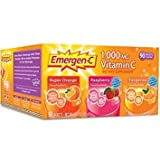 Emergen-C Variety Flavor Pack - 90 ct. (pack of 6)