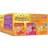 Emergen-C Variety Flavor Pack - 90 ct. (pack of 6)